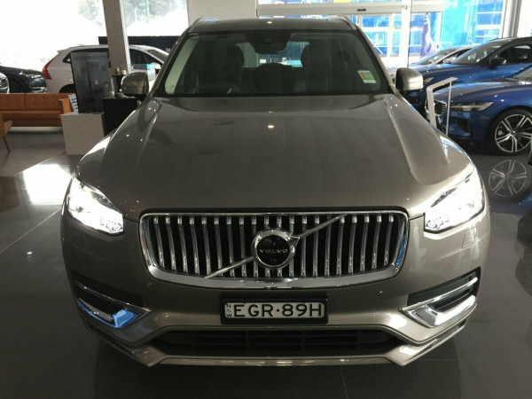 2019 MY20 Volvo XC90 L Series D5 Inscription Suv Image 5