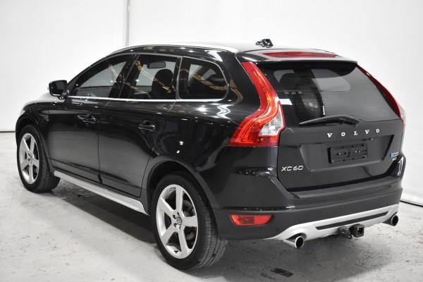 2013 Volvo XC60 (No Series) MY13 D5 R-Design Suv