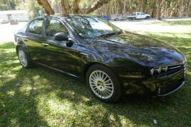 Alfa Romeo 159 4dr JT