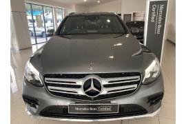 2018 MY09 Mercedes-Benz Glc-class X253 809MY GLC200 Wagon Image 2