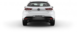 2020 MY21 Mazda 3 BP G20 Pure Other image 15