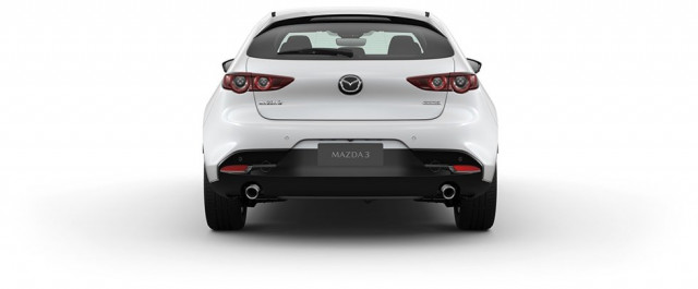 2020 MY21 Mazda 3 BP G20 Pure Other Mobile Image 15