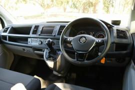 2017 Volkswagen Transporter T6 LWB Dual Cab Utility