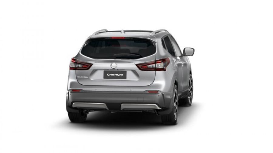 2020 MY0  Nissan QASHQAI J11 Series 3 Ti Suv Image 21