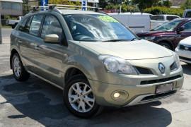 Renault Koleos Dynamique H45