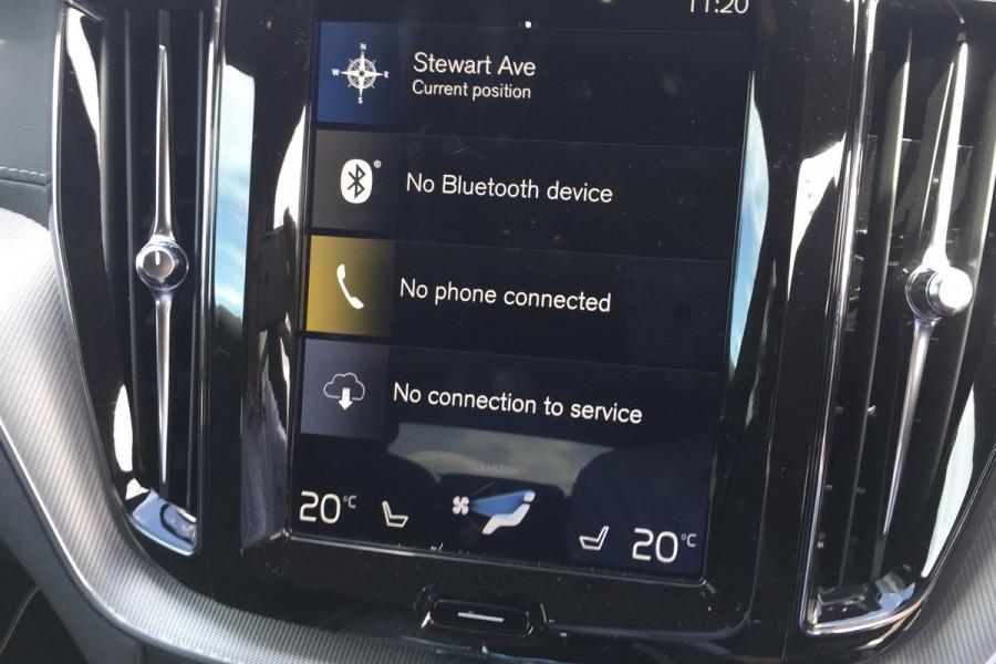 2019 Volvo XC60 UZ T6 R-Design Suv Image 18