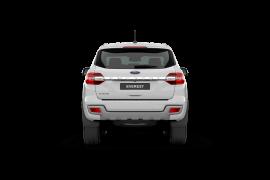 2021 MY21.25 Ford Everest UA II Trend Suv Image 4