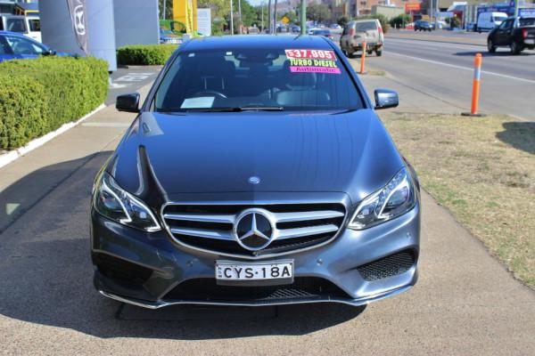 2014 MY05 Mercedes-Benz Mb Eclass W212  E250 E250 CDI Sedan Image 3
