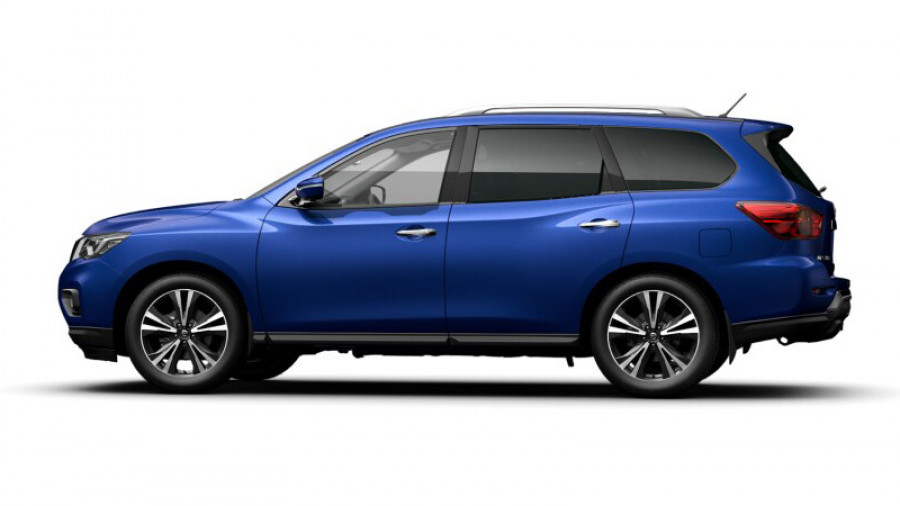 2019 Nissan Pathfinder R52 Series III Ti 4WD Suv Image 30