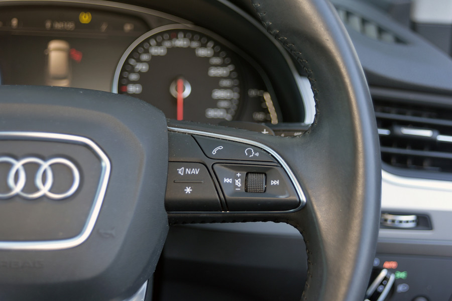 2015 MY16 Audi Q7 4M MY16 TDI Suv Mobile Image 18