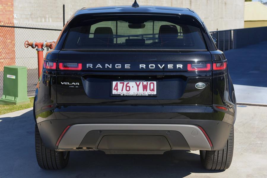 2019 MY19.5 Land Rover Range Rover Velar L560 Velar SE Suv Mobile Image 5