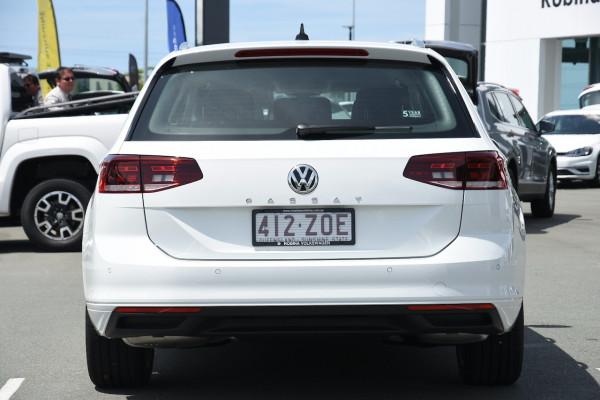 2019 MY20 Volkswagen Passat B8 140 TSI Wagon Image 4