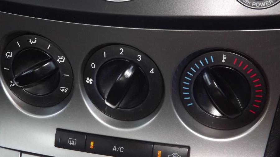 2011 Mazda 3 BL10F2 Neo Sedan Image 15