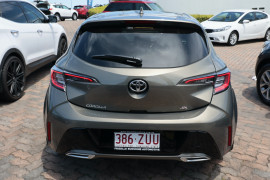 2019 Toyota Corolla MZEA12R ZR Hatch