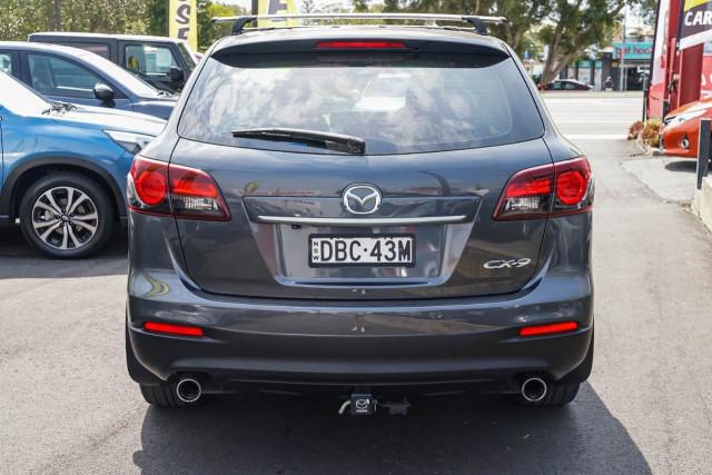 2015 Mazda Cx-9 TB Series 5 Luxury Suv Image 3