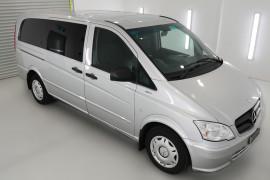 Mercedes-Benz Vito 113CDI 639 MY13