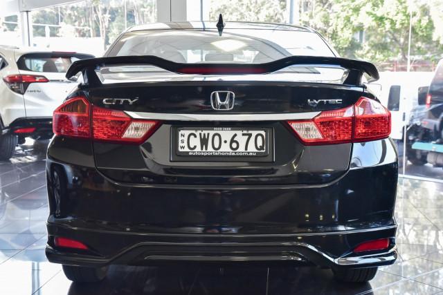 2014 Honda City GM VTi-L Sedan Image 5
