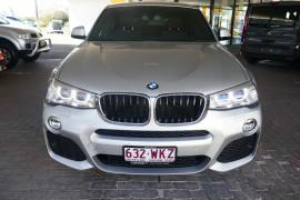 BMW X4 xDrive20d F26