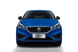 2021 MG MG3 SZP1 Core with Nav Hatchback image 3