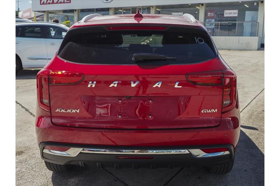 2021 Haval Jolion A01 Ultra Wagon