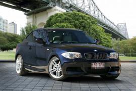BMW 135i M Sport D-CT E82 LCI MY0312