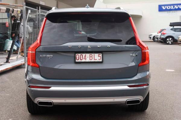 2020 MYon Volvo XC90 L Series T6 Inscription Suv