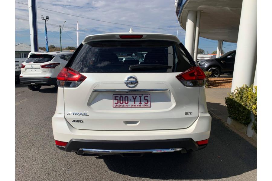 2017 Nissa X-Trail T32 ST Wagon