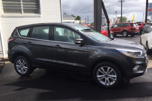 Ford Escape Ambiente ZG 2018.75MY