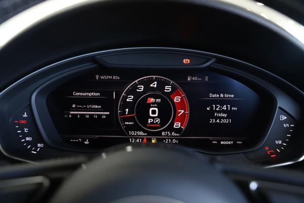 2019 Audi A5 F5  Coupe