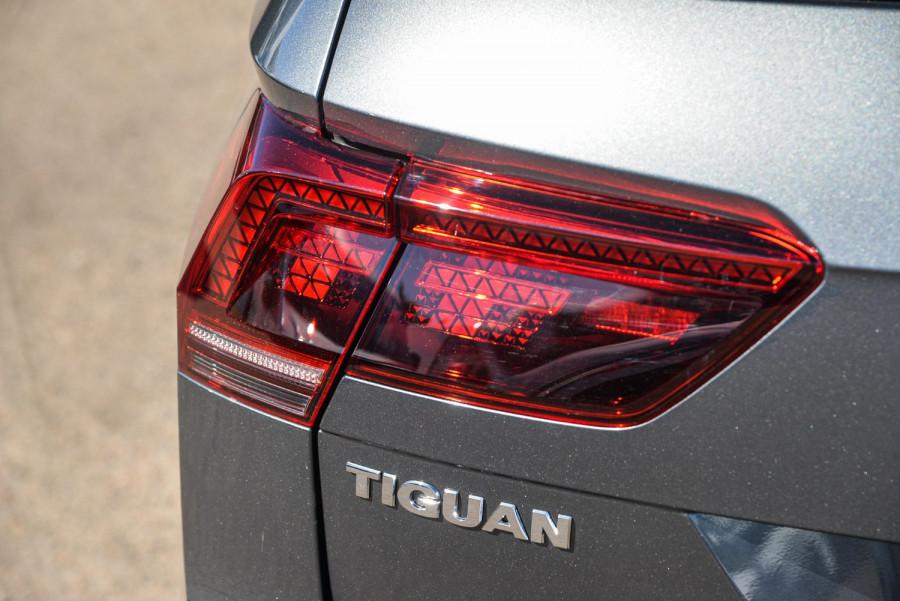 2019 MY20 Volkswagen Tiguan 5N 162TSI Highline Suv Image 23