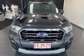 2020 MY20.25 Ford Ranger Utility