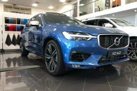 Volvo XC60 D5 R-Design (AWD) UZ
