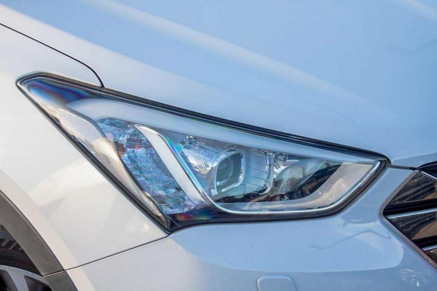 2015 Hyundai Santa Fe DM MY15 Highlander CRDi (4x4) Suv Image 17