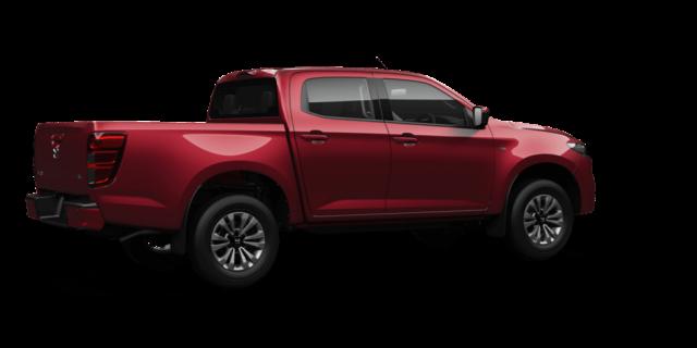 2020 MY21 Mazda BT-50 TF XT 4x4 Pickup Utility Image 11