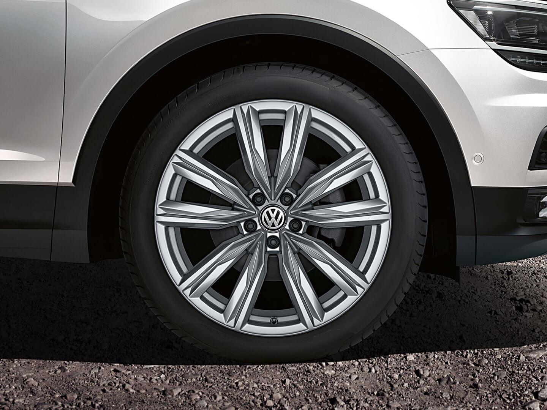Kapstadt alloy wheel Alloy wheels Image