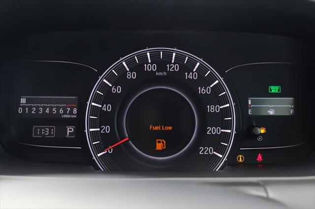 2015 Honda Odyssey 5th Gen MY15 VTi-L Wagon Image 16