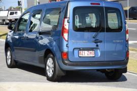 2019 Renault Kangoo F61 Phase II Crew Van Image 3