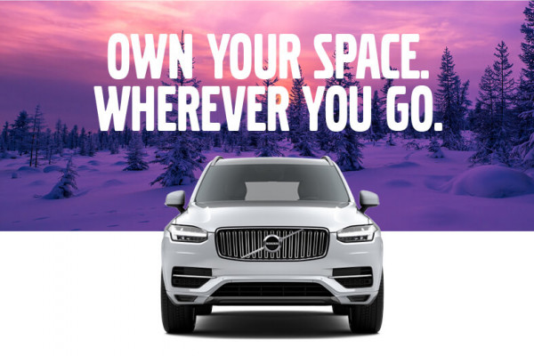 EOFY XC90 Special Offer On Now