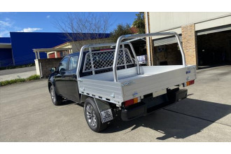 2020 MY21 Mazda BT-50 TF XT Cab chassis Image 5