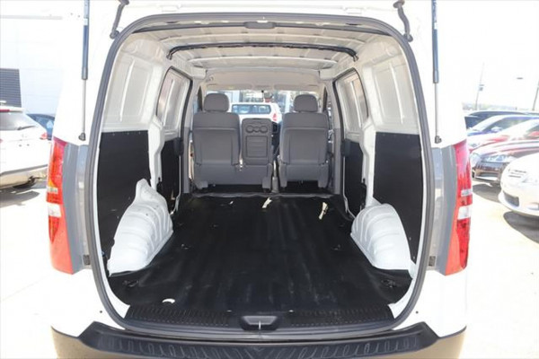 2020 Hyundai Iload TQ4 MY20 Van