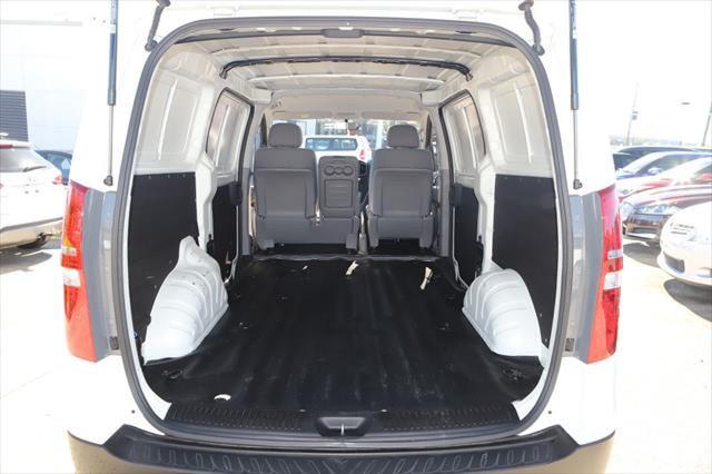 2020 Hyundai Iload TQ4 MY20 Van Image 4