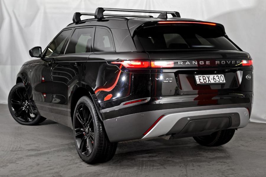 2019 Land Rover Range Rover Vel SE