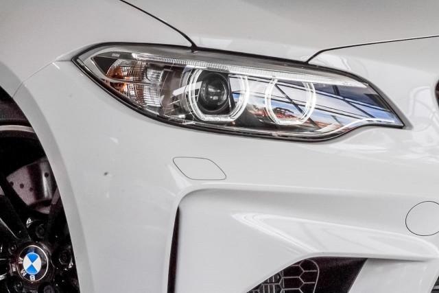 2016 BMW M2 F87 Coupe Image 16
