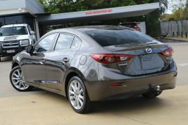 2014 Mazda 3 BM5236 SP25 SKYACTIV-MT GT Sedan Image 2