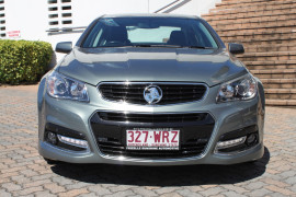 2014 Holden Commodore VF MY14 SV6 Sedan Image 4