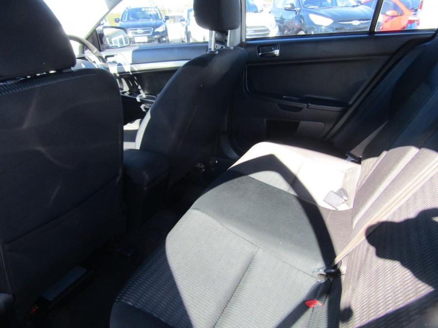 2012 Mitsubishi Lancer CJ MY12 ES Sedan Image 7