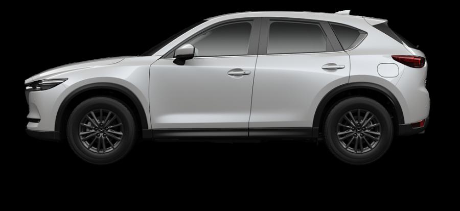 2020 Mazda CX-5 KF Series Touring Suv Image 21