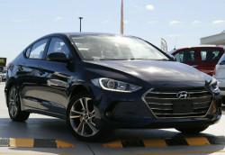 Hyundai Elantra Trophy AD