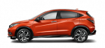 honda New HR-V accessories Brisbane Northside