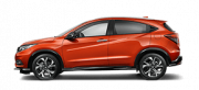 honda New HR-V accessories Rockhampton